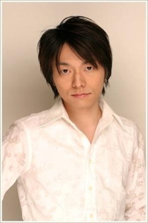 Kenji Nojima as Pell