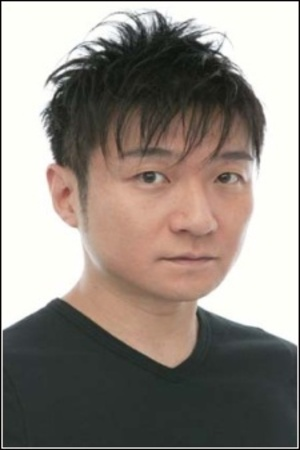 Taiki Matsuno as Lafitte & Achino Campacino