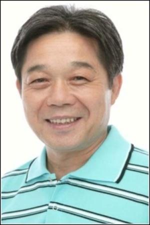 Michitaka Kobayashi as Yasopp