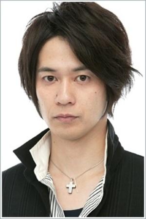 Hiroaki Miura as Absalom