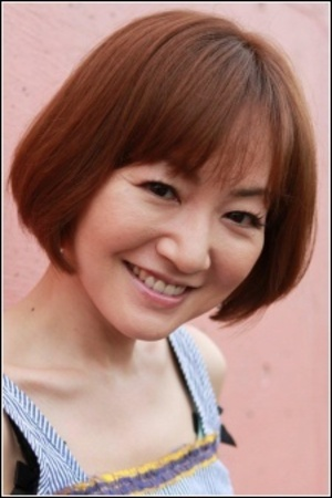 Mariko Kouda as Kaya