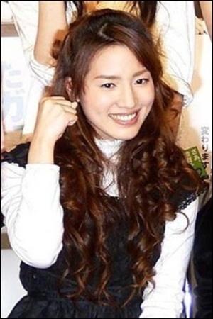 Haruna Ikezawa as Keimi