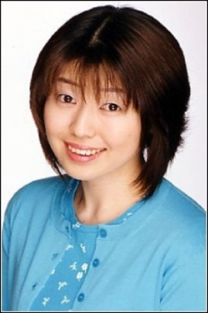 Sara Nakayama as Porche