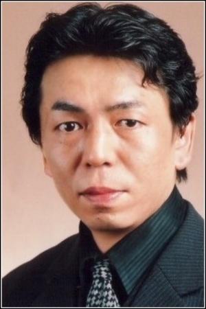 Seiji Sasaki as Blueno & Squardo