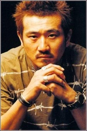 Hidenobu Kiuchi as Nero