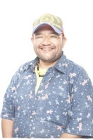 Takashi Nagasako as Macro, Jozu, Kiba & Aladdin