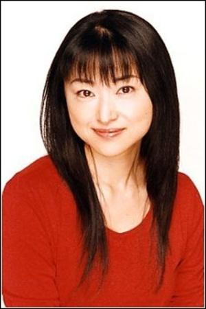 Mami Kingetsu as Miss Merry Christmas