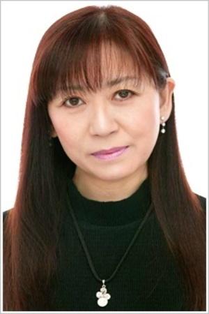 Hiromi Tsuru as Shakuyaku