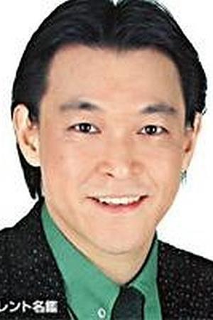 Kihachiro Uemura as Chaka