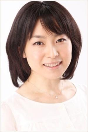 Machiko Toyoshima as Kuina