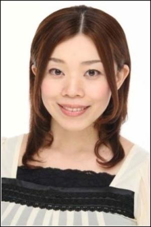 Yukari Hikida as Ririka