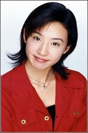 Hiromi Nishikawa as Moodie & Cosmos