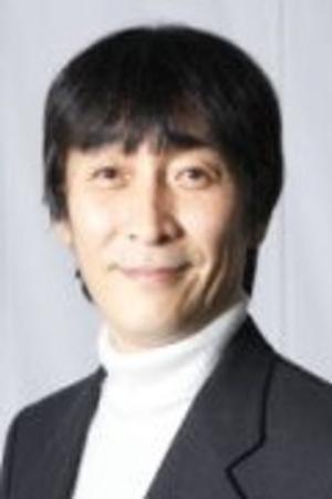 Hiroyuki Kawamoto as Pearl