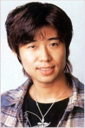 Yuji Ueda as Sarquiss