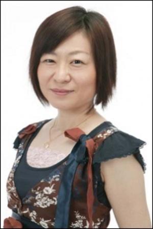 Yuuko Sumitomo as Lily