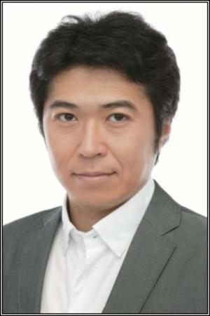 Osamu Ryutani as Pickles, Genbou & Ross