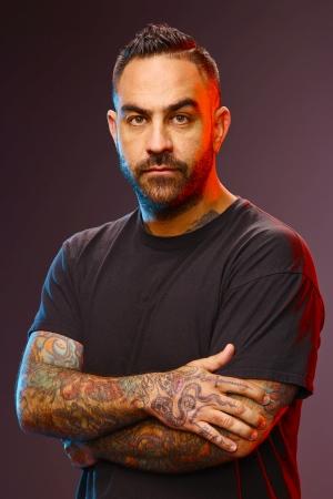 Chris Núñez