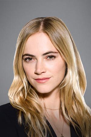 Emily Wickersham as Ellie Bishop