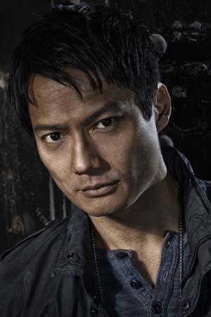 Archie Kao as Sheldon Jin