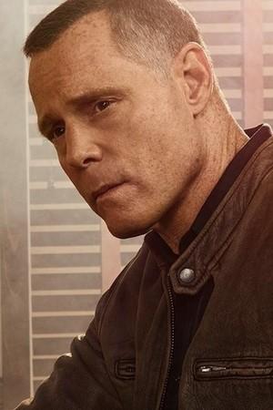 Jason Beghe as Hank Voight