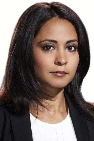 Parminder Nagra as Meera Malik