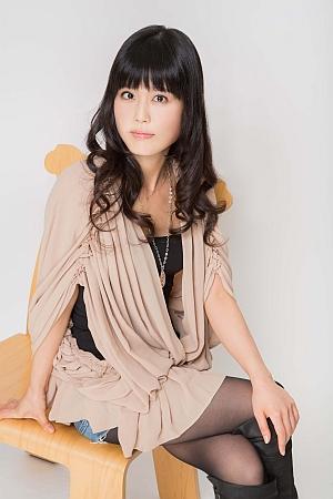 Miyuki Sawashiro as Shino