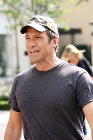Mike Rowe as Host