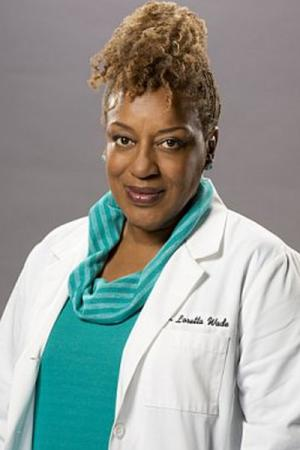 CCH Pounder as Loretta Wade