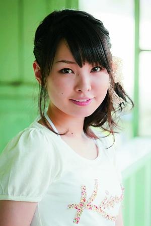 Itou Kanae as Yui