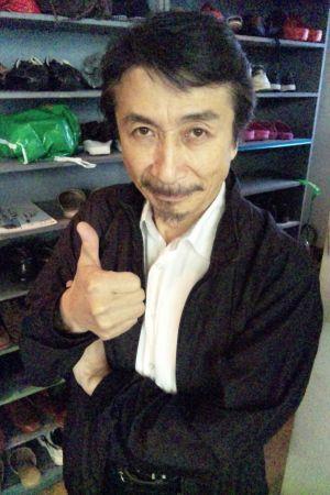 Shigeru Ushiyama as Dr. Hiluluk
