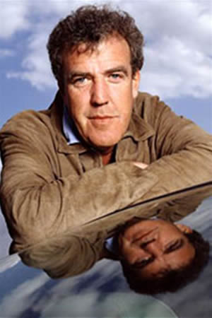 Jeremy Clarkson as Presenter (2002-2015)