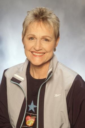 Sonja Christopher as Sonja