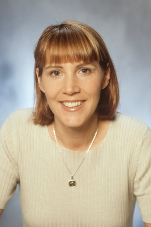 Gretchen Cordy as Gretchen
