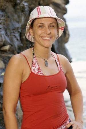 Jenna Lewis as Jenna