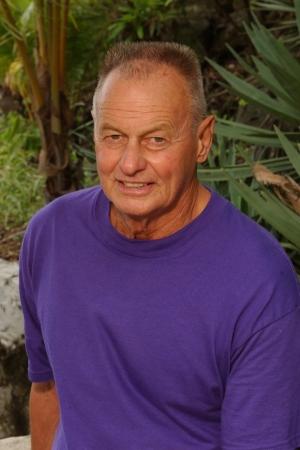 Rudy Boesch as Rudy