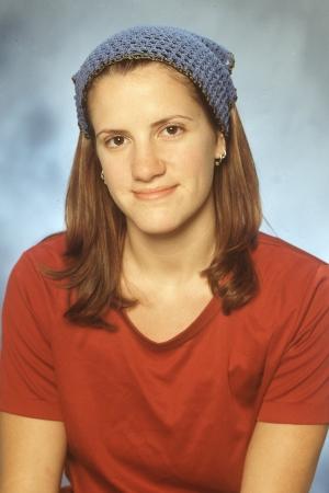 Kelly Wiglesworth as Kelly
