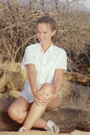 Kelly Goldsmith as Kelly