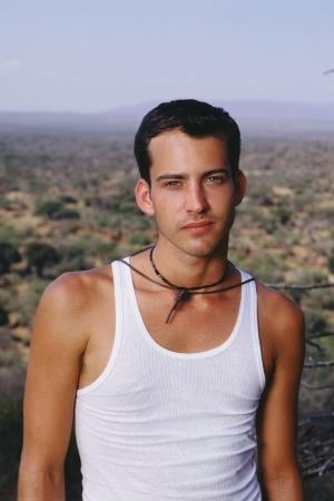 Brandon Quinton as Brandon