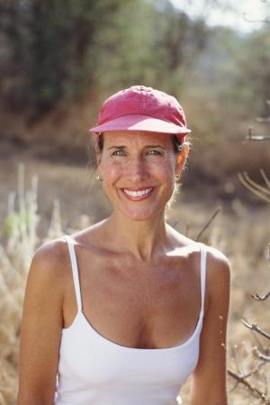 Teresa Cooper as Teresa