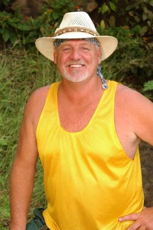 Tom Buchanan as Tom