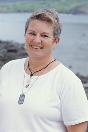 Patricia Jackson as Patricia