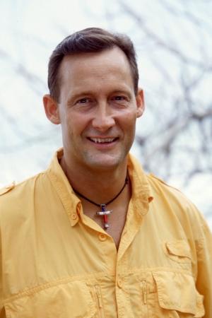 John Raymond as John