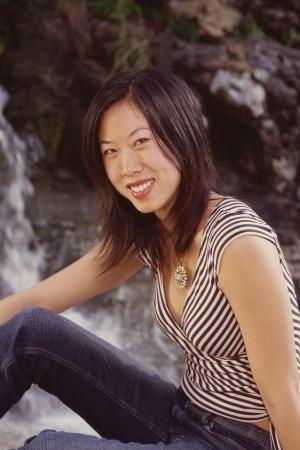 Shii Ann Huang as Shii Ann