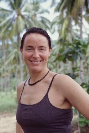 Helen Glover as Helen