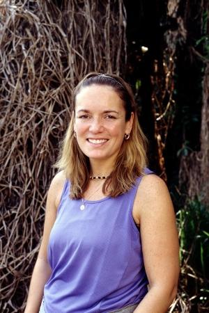 Jeanne Hebert as Jeanne