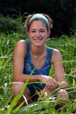 Shawna Mitchell as Shawna