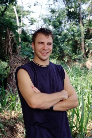 Dave Johnson as Dave