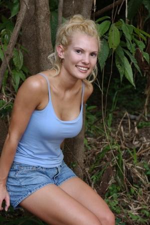 Heidi Strobel as Heidi