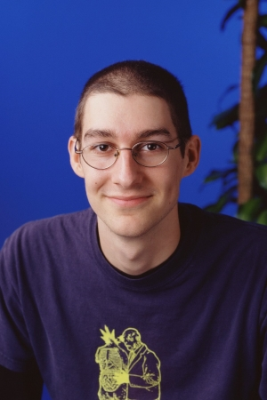 Ryan Shoulders as Ryan