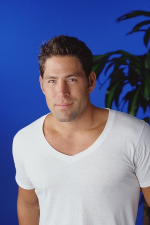 Shawn Cohen as Shawn